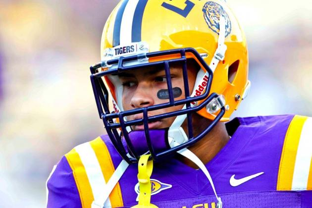 Tyrann Mathieu Had No Choice but to Declare for the NFL Draft