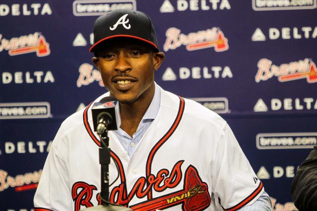 How the Phillies Coming Up Empty on B.J. Upton Could Doom Their Offseason