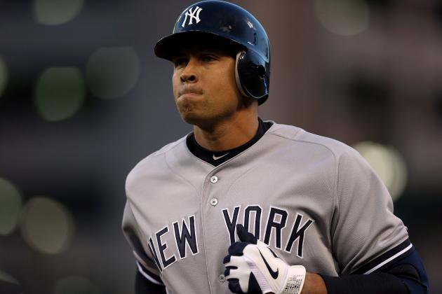 Should the Aging New York Yankees Overhaul Their Roster for 2013?