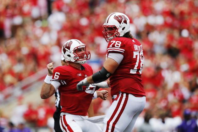 Nebraska vs. Wisconsin: How Badgers Can Upset Cornhuskers, Win Big Ten Title