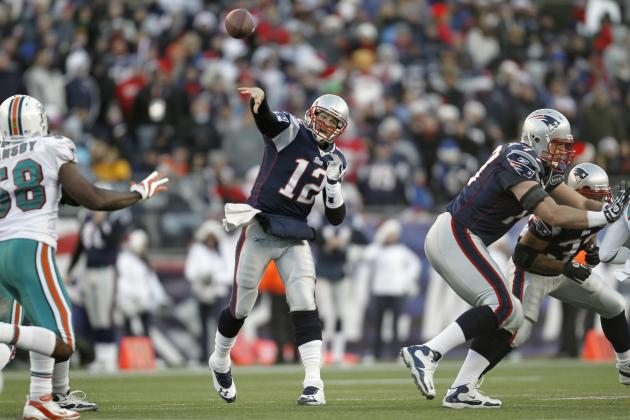 New England Patriots: Why Tom Brady & Co. Are Equipped to Expose Miami's Defense