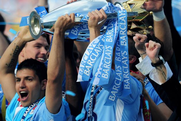Man Utd, Man City or Chelsea? Place Your Bets Now for the Premier League Title