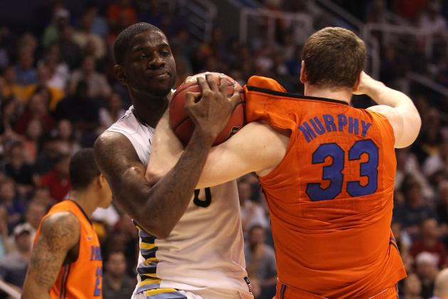 New-Look UF, Marquette Teams Meet in Sweet 16 Rematch