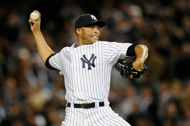 Mariano Rivera, New York Yankees Nearing One-Year Deal for 2013