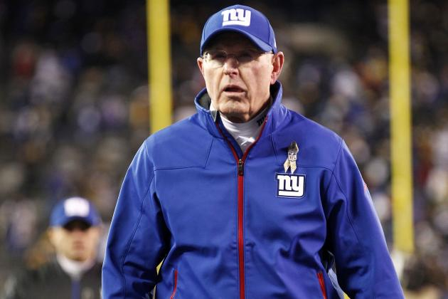 New York Giants vs. Washington Redskins: Sketching out a Game Plan for New York