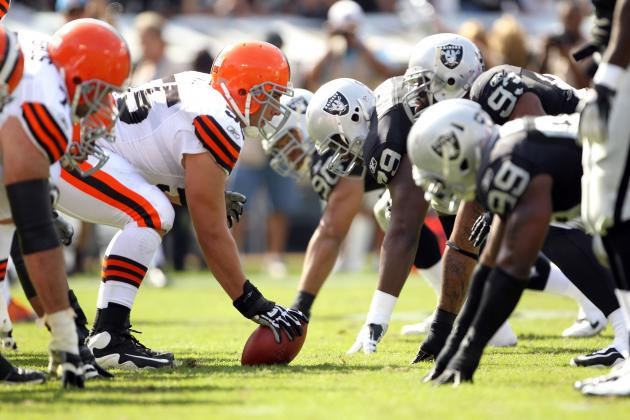Browns vs. Raiders: What to Watch for as Cleveland Seeks 2nd Straight Win