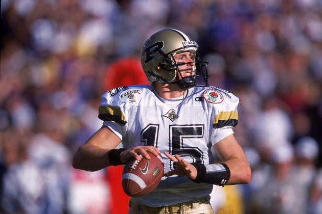 Brees Elected to Texas Sports Hall of Fame