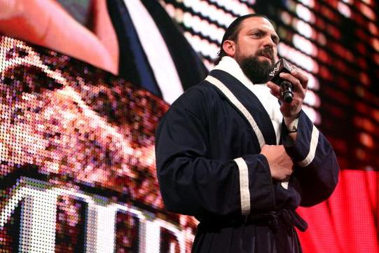 Damien Sandow: Can He Be Taken Seriously as a WWE Main Eventer with His Gimmick?