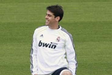 Father of Real Madrid Star Kaká Dismisses Speculation over His Sons Future