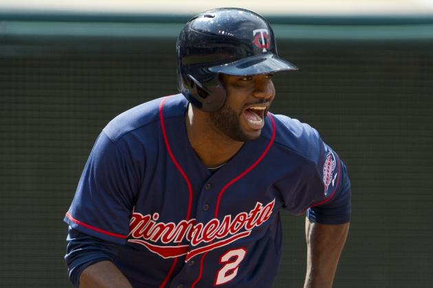 Nationals Get Denard Span from Twins for Pitching Prospect Alex Meyer