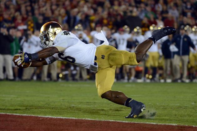 Notre Dame vs. the SEC: What If the Fighting Irish Played an SEC Schedule?