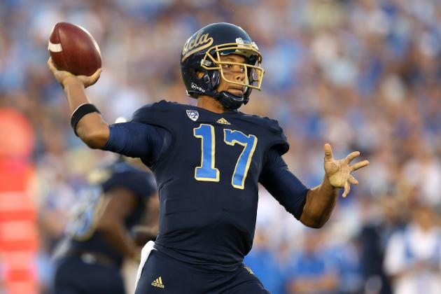 Pac-12 Championship: UCLA Bruins Will Be More Competitive, but Can They Win?