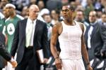 Rondo Suspended 2 Games, KG Fined $25K