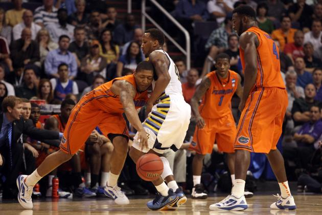 Florida Gators vs. Marquette Golden Eagles: Previewing SEC-Big East Matchup