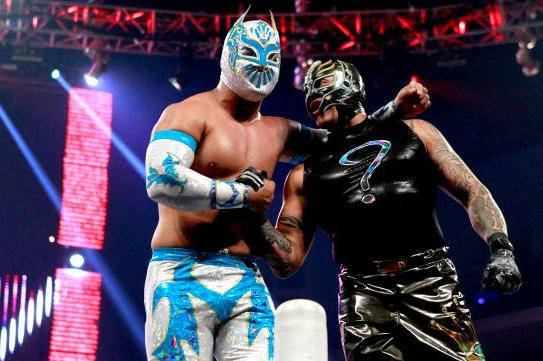Sin Cara: The High-Flying Superstar's Long Road to Relevance in WWE