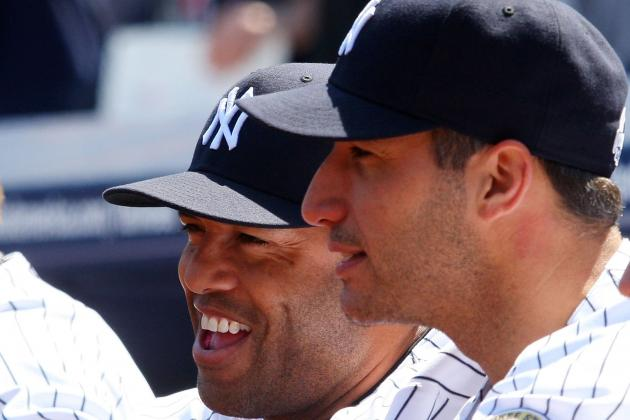Why Did Andy Pettitte Get a Better Yankees Offer Than Mariano Rivera?