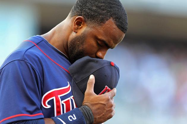 Denard Span to Washington: Why the Minnesota Twins Had to Make This Trade