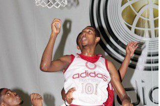 Trocha-Morelos Joins Aggie Basketball Program