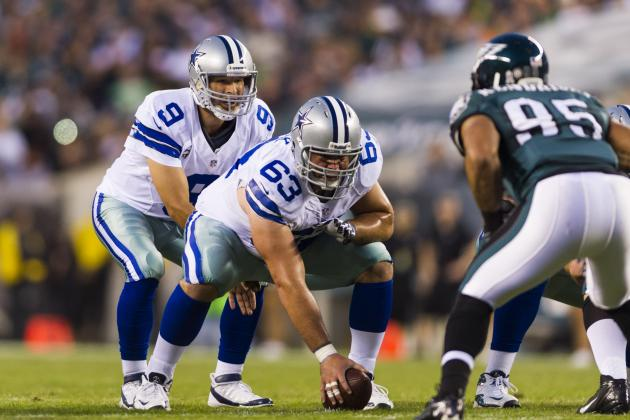 Eagles vs. Cowboys: Spread Info, Line and Predictions