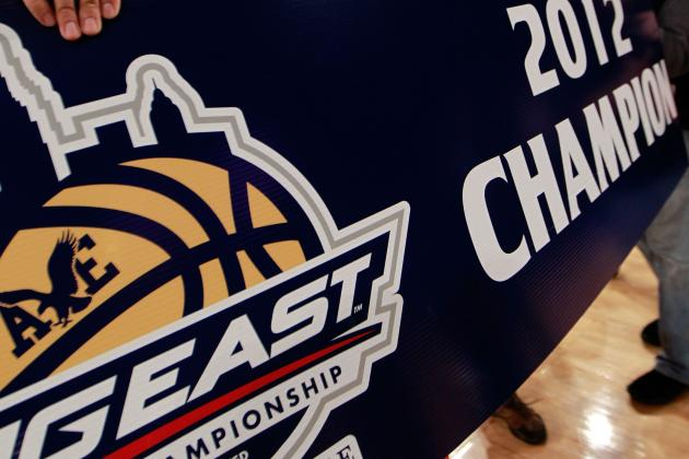 With Louisville to ACC, Where Does Big East Go Fromhere?
