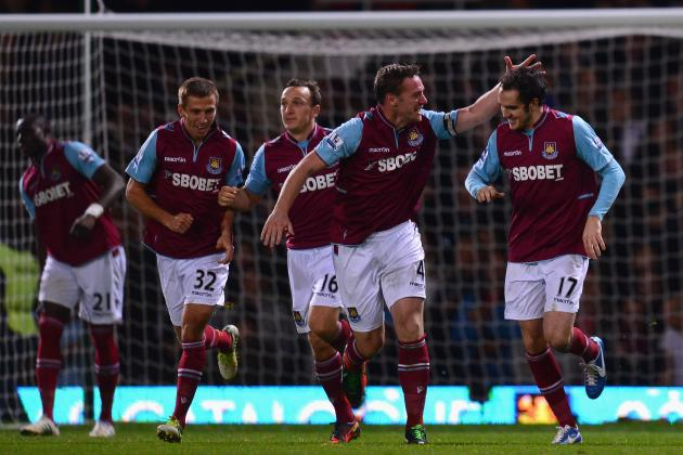 Chelsea FC at West Ham United FC: Complete Odds, Preview and Prediction