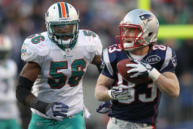 Patriots vs. Dolphins: Spread Info, Line and Predictions
