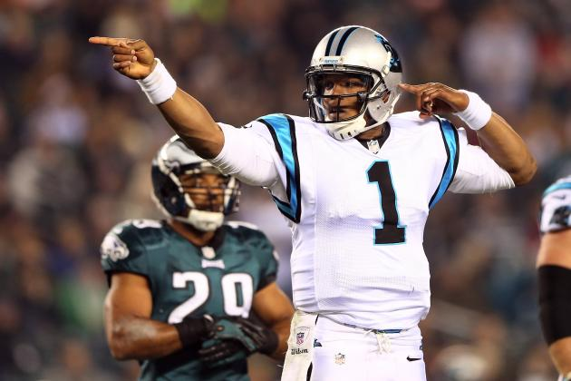 Panthers vs. Chiefs: Spread Info, Line and Predictions