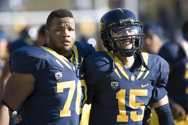 Cal's 2013 Football Schedule Leads off with Northwestern