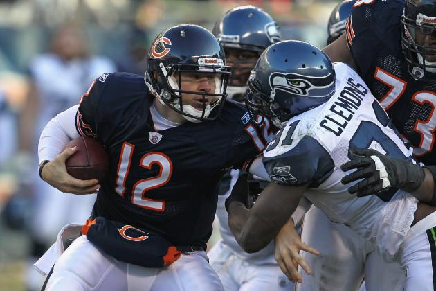 Seahawks vs. Bears: Spread Info, Line and Predictions