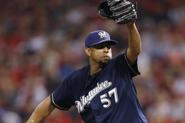 Prosecutors Drop Domestic-Violence Charges Against Francisco Rodriguez