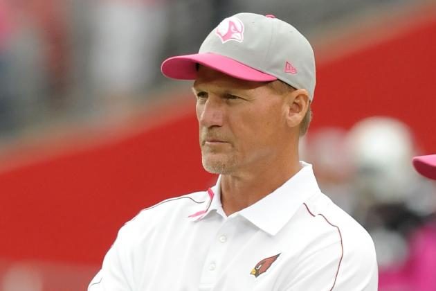 Ken Whisenhunt: Arizona Cardinals 'trying to Win Now'