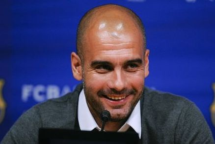 Guardiola Shocker: Agent Claims Pep 'Has Agreed to Be Next Man City Boss'