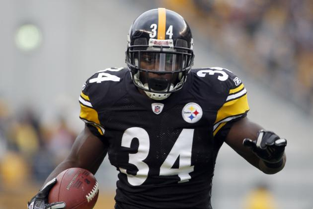 Rashard Mendenhall vs. Ray Rice: What Could Have Been for the Steelers?