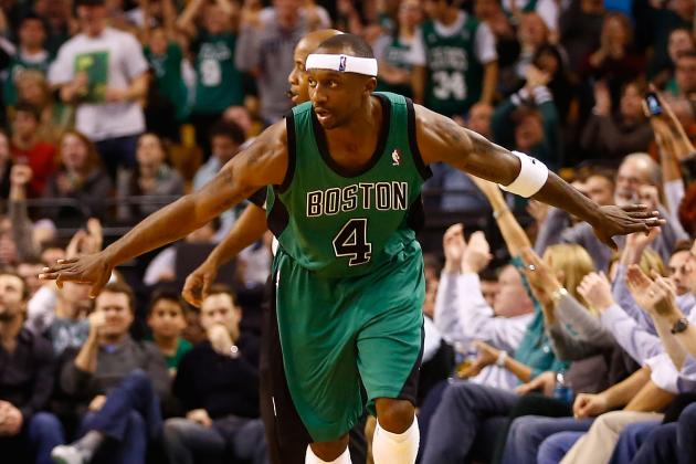 Jason Terry's Trash Talk Proving That He's the NBA's Real Fake Tough Guy