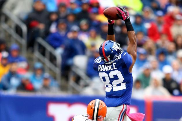 New York Giants: Why Rookies Wilson, Randle Should Study 2007 Super Bowl Season