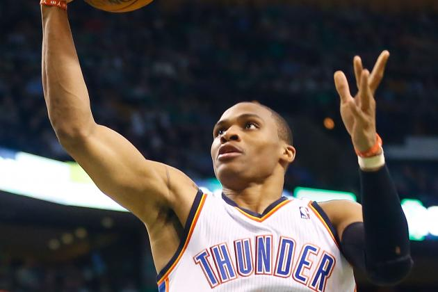 Are OKC Thunder Better Poised to Take Down Miami Heat in 2012-13?