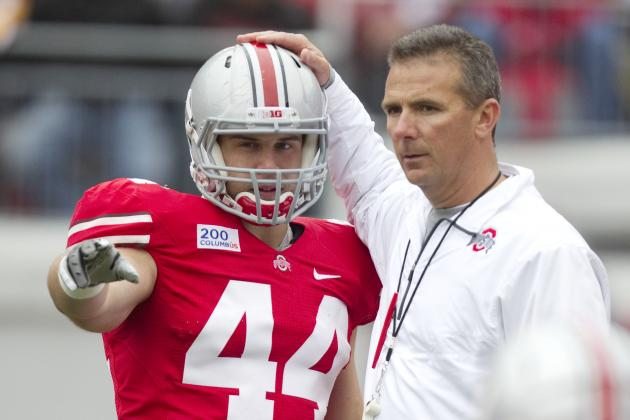 Ohio State Football: The 2012 Seniors' Lasting Legacy