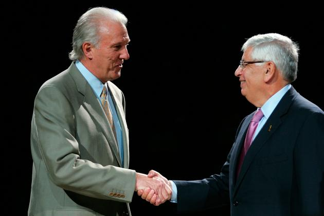 David Stern Has Nobody to Blame but Himself for San Antonio Spurs Fiasco