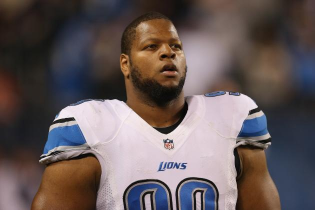 Detroit Lions Fans Should Embrace  Ndamukong Suh, Not Exile Him
