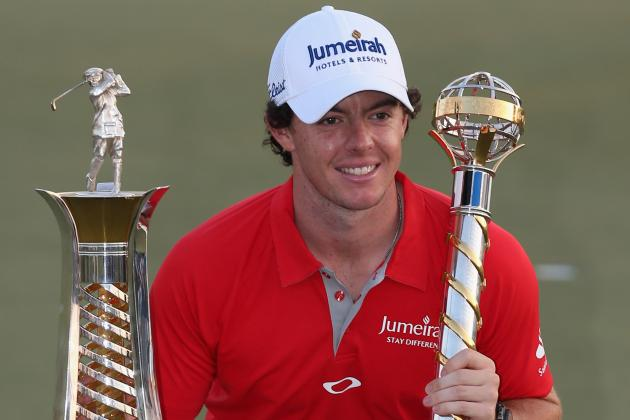 Rory McIlroy Is Making All the Right Calls; Can He Maintain That Hot Streak?