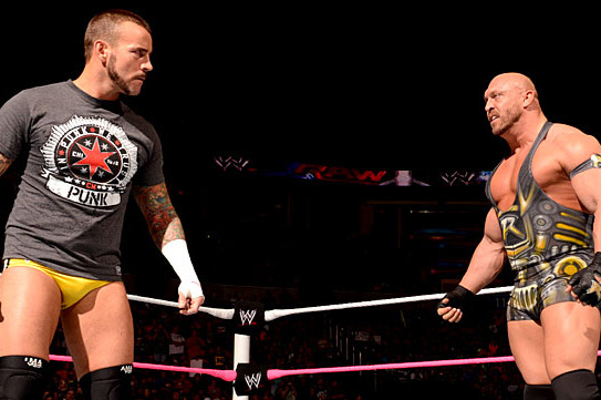 WWE TLC 2012: Looking at WWE Shows in Brooklyn in Years Past