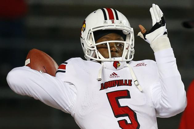 Louisville vs. Rutgers: Twitter Reaction, Postgame Recap and Analysis