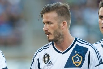 Beckham Addresses Galaxy Tenure on Cusp of Final MLS Game