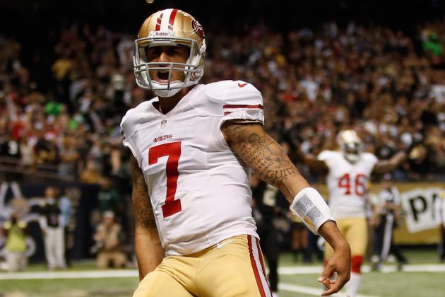 Examining 3 Biggest Keys for Colin Kaepernick, 49ers vs. Rams