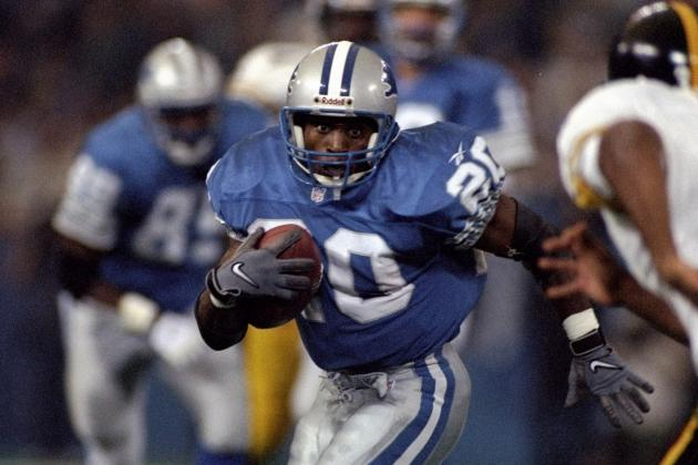 'Barry Sanders: A Football Life' Date, Time, Schedule, Trailer and More