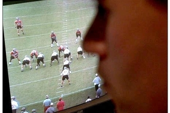 A Former Player's Perspective on Film Study and Preparing for an NFL Game