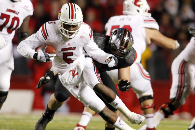 Louisville Is BCS Bowl Bound: Full Breakdown of Cardinals Victory over Rutgers