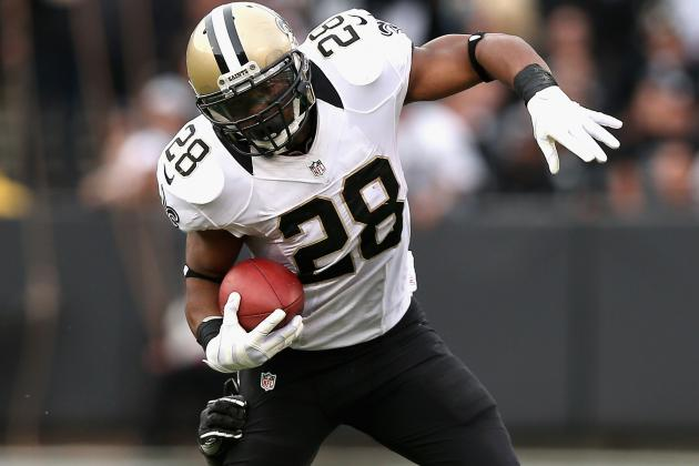 Mark Ingram: Updated Fantasy Outlook & Analysis for Saints RB