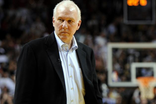 Video: Gregg Popovich Shuts Down Charles Barkley Interview