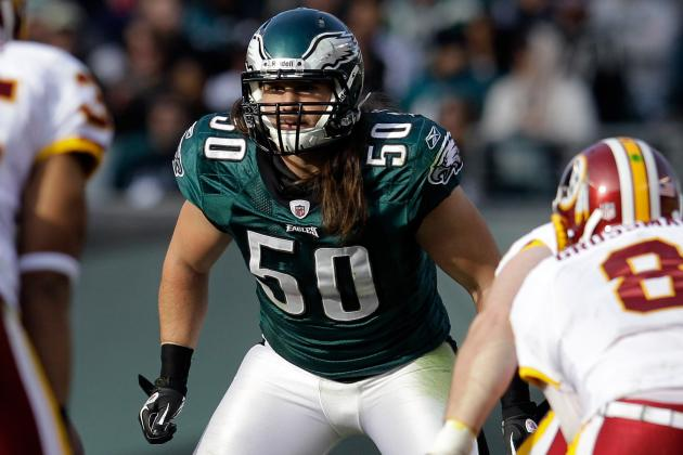 Casey Matthews Thinks Chip Kelly Would Succeed in Philly